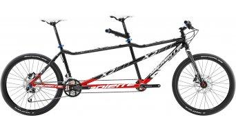 "Lapierre tandem X2 Fitness 26"" MTB bike unisize 2015"