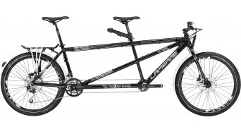 "Lapierre tandem X2 Touring 26"" MTB bike unisize 2015"