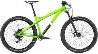 Lapierre Edge+ 527 650B/27.5 MTB komplett kerékpár 2017 Modell