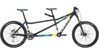 Lapierre MTB 27.5 Tandem Komplettbike Gr. unisize Mod. 2017