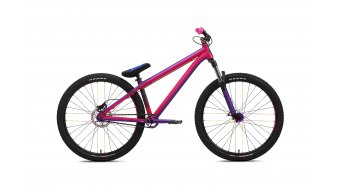 NS Bikes Movement 1 26 Komplettbike Gr. Unisize purple Mod. 2016