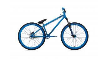 """NS Bikes Metropolis 1 26"""" vélo Gr. taille unique blue Mod. 2016"""