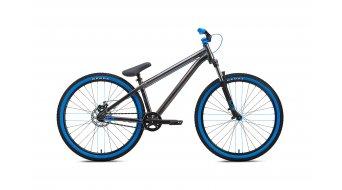 NS Bikes Zircus 26 bici completa mis. unisize grey/blue mod. 2016