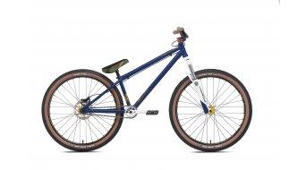 NS Bikes Metropolis 2 Cromo vélo taille unique blue Mod. 2017