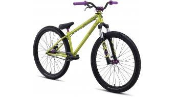 Specialized P.26 AM Komplettbike Gr. Long green/purple Mod. 2013