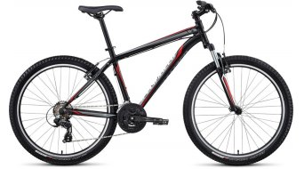 Specialized Hardrock 26 Komplettbike Gr. M black/charcoal/red/white Mod. 2014