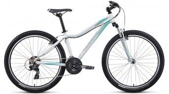 Specialized Women Myka HT 26 Komplettbike Gr. XS white/silver/seafoam Mod. 2014