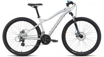 Specialized Jynx 650B / 27.5 MTB Komplettbike Damen-Rad Gr. S gloss metallic white/cyan/indigo Mod. 2016