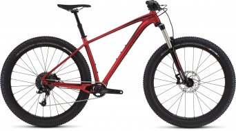 Specialized Fuse HT Comp 6Fattie 650B+ / 27.5+ MTB Komplettbike gloss ac red/rocket red Mod. 2016