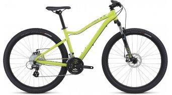Specialized Jynx 650B / 27.5 MTB Komplettbike Damen-Rad Gr. M gloss pearl hyper green/white/navy Mod. 2016