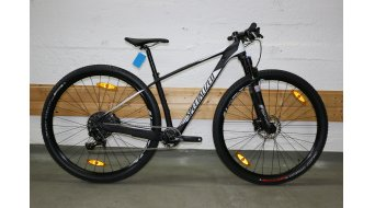 Specialized Stumpjumper HT Comp Carbon 29 MTB Komplettbike satin carbon/white Mod. 2016 - TESTBIKE