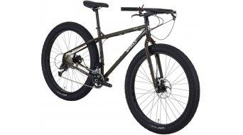 Surly ECR 29 MTB bici completa MRE verde Mod. 2016