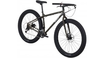 Surly ECR 29 MTB bici completa . MRE green mod. 2016