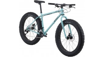 Surly Wednesday 26 Fatbike Komplettrad robin´s egg blue Mod. 2016