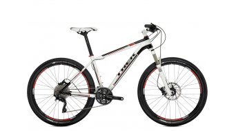 "Trek Elite 8.6 26"" bike 2014"