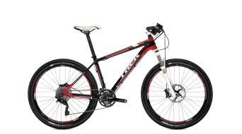 "Trek Elite 8.8 26"" bike red/black 2014"