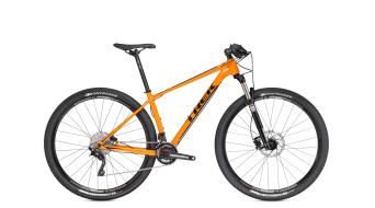 Trek Superfly 5 650B/27.5 MTB bici completa tamaño 39.4cm (15.5) firebrand/trek negro Mod. 2016