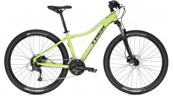 Trek Cali S WSD 650B/27.5 MTB bici completa da donna- ruota . mod. 2016