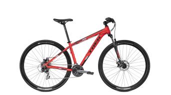 Trek Marlin 5 29 MTB bici completa tamaño 58.4cm (23) matte viper rojo Mod. 2016