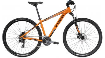 """Trek Marlin 6 29"""" VTT vélo taille 47cm (18.29"""") firebcontour Mod. 2016"""