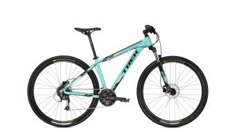 Trek Marlin 7 29 MTB bici completa miami verde Mod. 2016