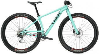 Trek Stache 5 29+ bici completa miami verde Mod. 2016