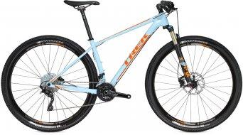Trek Superfly 7 29 MTB bici completa powder azul/firebrand Mod. 2016