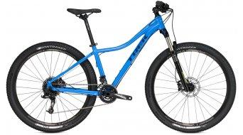 Trek Cali SL WSD 29 MTB bici completa Señoras-rueda waterloo azul Mod. 2016