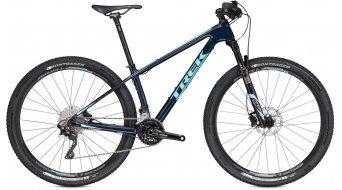 Trek Superfly 9.6 WSD 29 MTB bici completa Señoras-rueda tamaño 47cm (18.5) azul smoke Mod. 2016