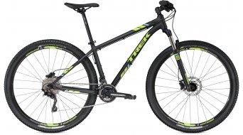 Trek X-Caliber 9 29 MTB komplett kerékpár Trek 2016 Modell
