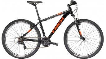 Trek Marlin 4 650B/27.5 MTB bici completa tamaño 39.4cm (15.5) trek negro Mod. 2017