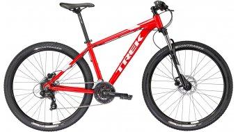Trek Marlin 6 650B/27.5 MTB bici completa viper rojo Mod. 2017