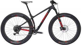 Trek Stache 9.8 29 MTB bici completa matte carbono smoke Mod. 2017