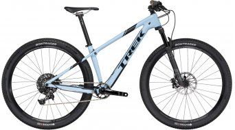 Trek Procaliber 9.7 WSD 29 MTB bici completa Señoras-rueda powder azul Mod. 2017
