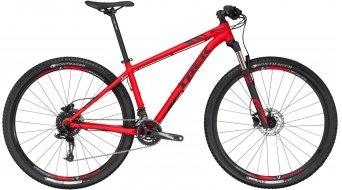 """Trek X-Caliber 8 29"""" VTT vélo taille mat viper red Mod. 2017"""