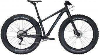 Trek Farley 5 27.5+ Fatbike 整车 型号 matte Trek black 款型 2018