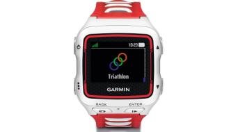 Garmin Forerunner 920XT GPS-Multisportuhr