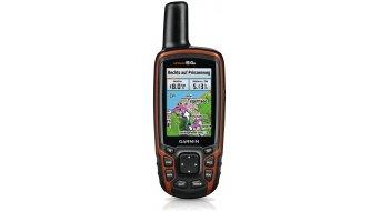 Garmin GPSmap 64s Outdoor GPS + TOPO Alemania PRO V7 Bundle microSD