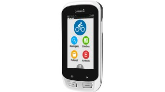 Garmin Edge Explore 1000 GPS Bikecomputer blanco/negro