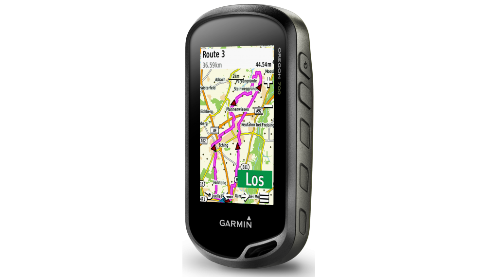garmin oregon 700 gps outdoor computer g nstig kaufen. Black Bedroom Furniture Sets. Home Design Ideas