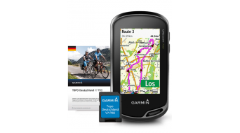 Garmin Oregon 700 GPS Outdoor Computer inkl. PRO Karte