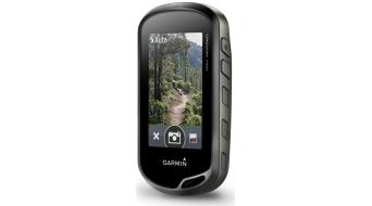 Garmin Oregon 700t GPS Outdoor Computer inkl. Garmin TopoActive Europa Karte