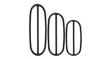 Garmin Bike Cadence 传感器 Gummiset