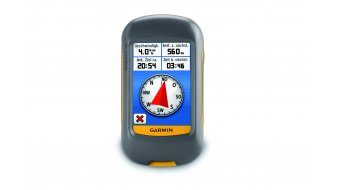 Garmin Dakota 10 GPS-Navigationsgerät