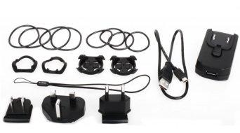 Garmin Edge 510 GPS-ciclocomputador negro(-a)-dispositivo de pruebas- no es verkäuflich!