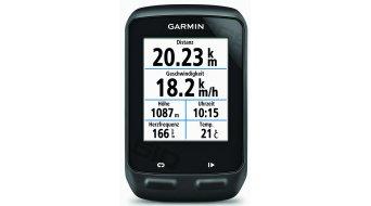 Garmin Edge 510 GPS-ciclocomputador