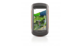 Garmin Montana 650 GPS-Navigationsgerät