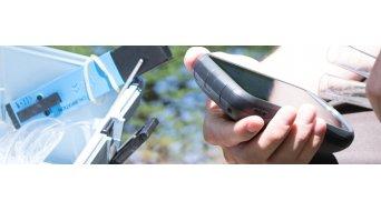 Garmin Monterra Outdoor GPS con Android Betriebssystem e WLAN
