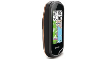 Garmin Oregon 600 GPS-navegador