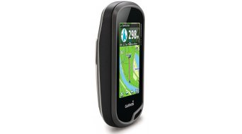 Garmin Oregon 650t incl. Freizeit cartina Europa